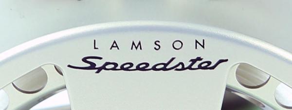 Lamson Speedster Fly Reel Review