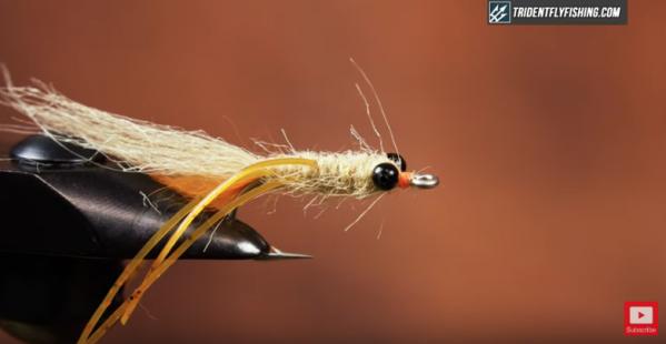 How to Tie a Spawning Mantis Shrimp
