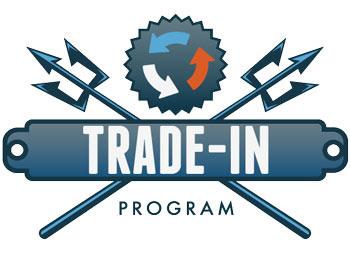 Fly Rod Trade In Program