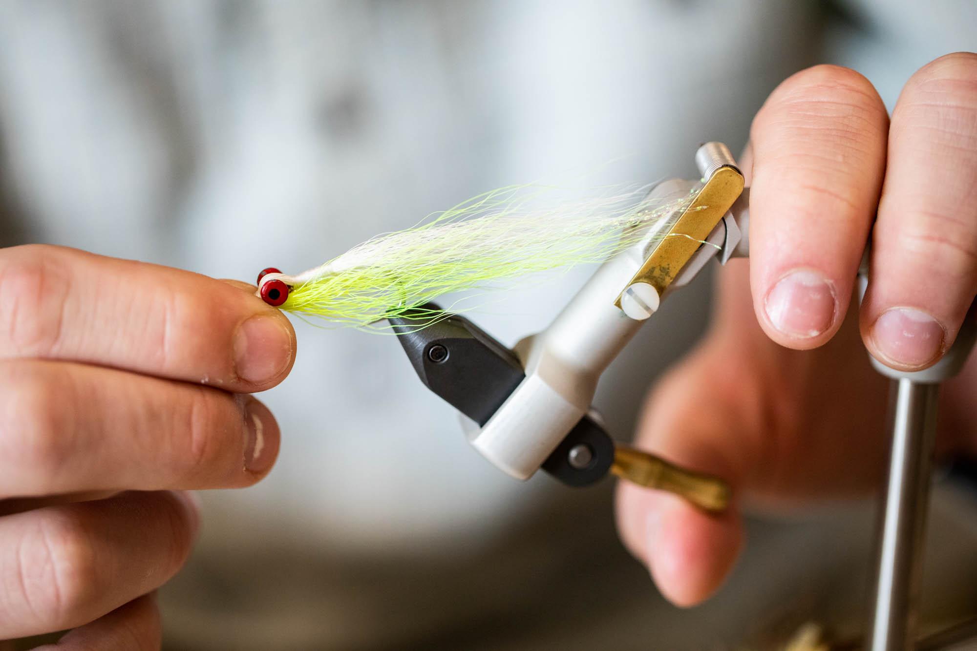 Fly tying midge thread flies 12 spools fly tying materials craft TOOLS