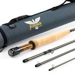 Fenwick Fenlite Streamflex Fly Rod Review