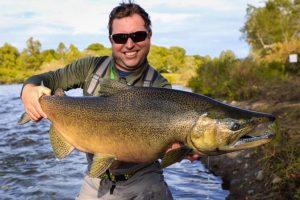Top 8 Best Flies for Pacific Salmon