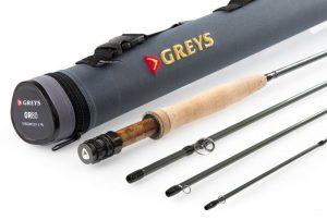 Greys GR80 Streamflex Fly Rod Review
